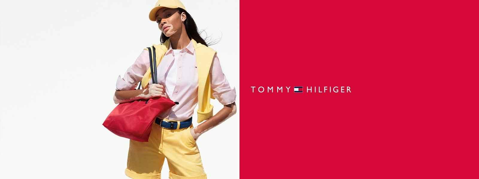 Tommy Hilfiger Damen