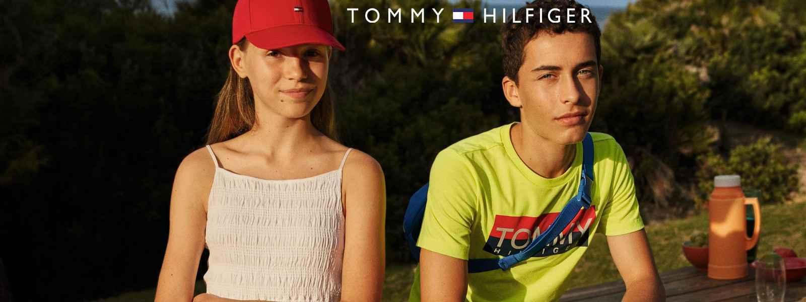 Tommy Hilfiger Kinder