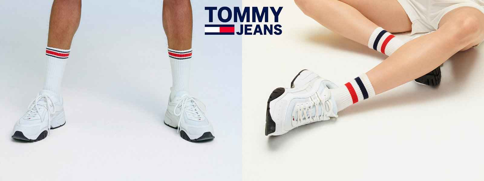 Tommy Jeans: Schuhe