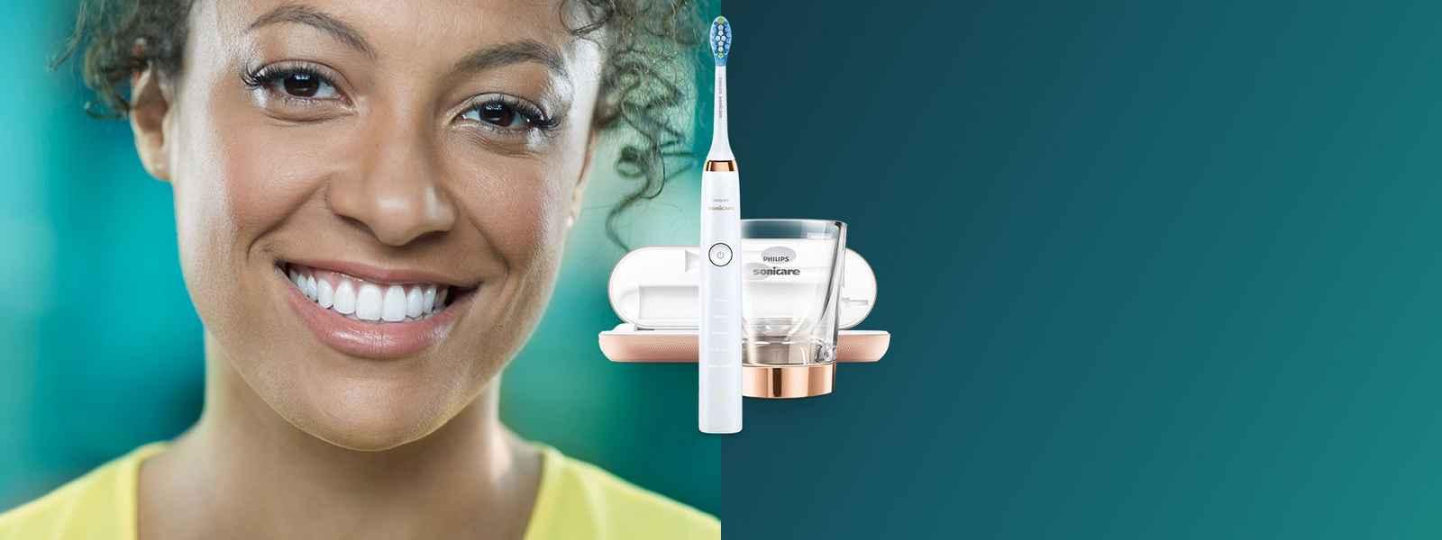Philips Sonicare Zahnpflege