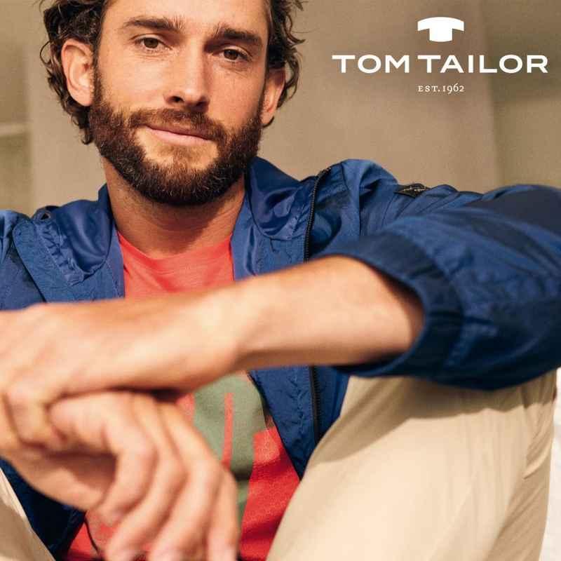 Tom Tailor Herren