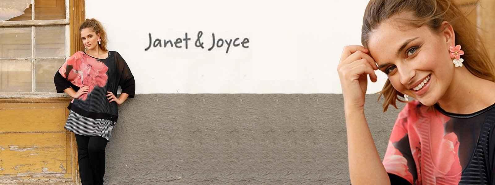 Janet und Joyce