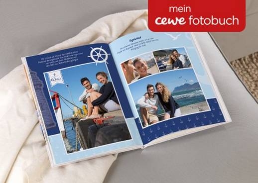 otto.de Fotoservice CEWE Designwelt 10€-Gutschein CEWE FOTOBUCH August 2020