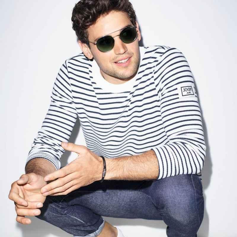 Joop Jeans Herren Pullover