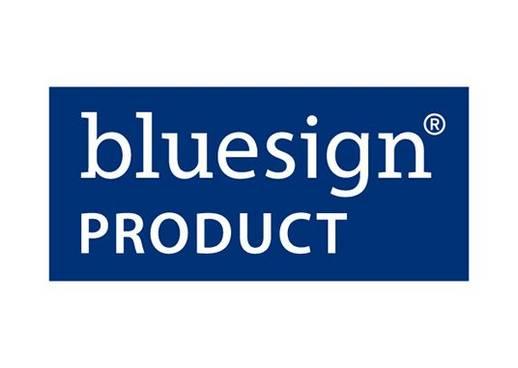 BeGood GoodProduct OTTO Nachhaltigkeit Nachhaltige Produkte Zertifikat Siegel Bluesign Blue Lieferkette Umwelt Gesundheit Abluft Abwasser Schutz Ressourcen Effizienz