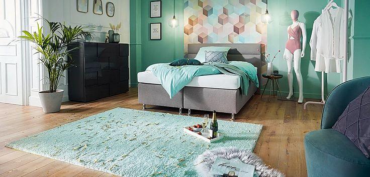 Schlafzimmerideen