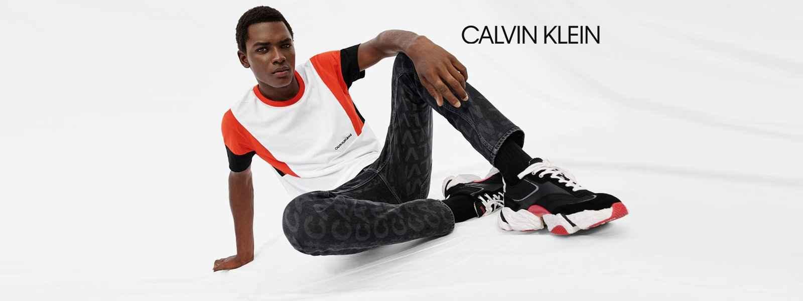 Marke der Woche: Calvin Klein Jeans