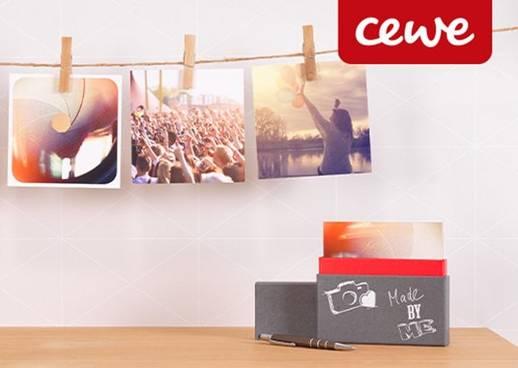otto.de Fotoservice Art Prints 10€-Gutschein CEWE FOTOBUCH Juni 2020
