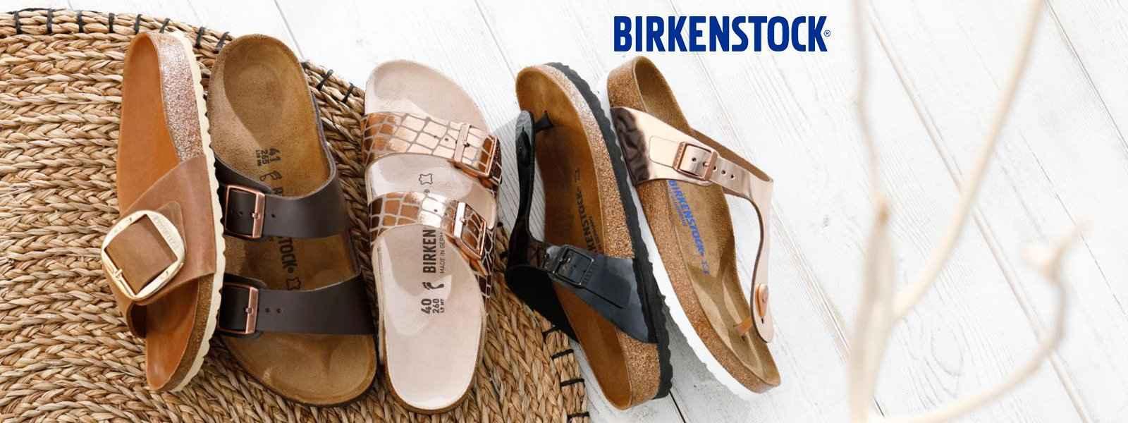 Marke der Woche: Birkenstock