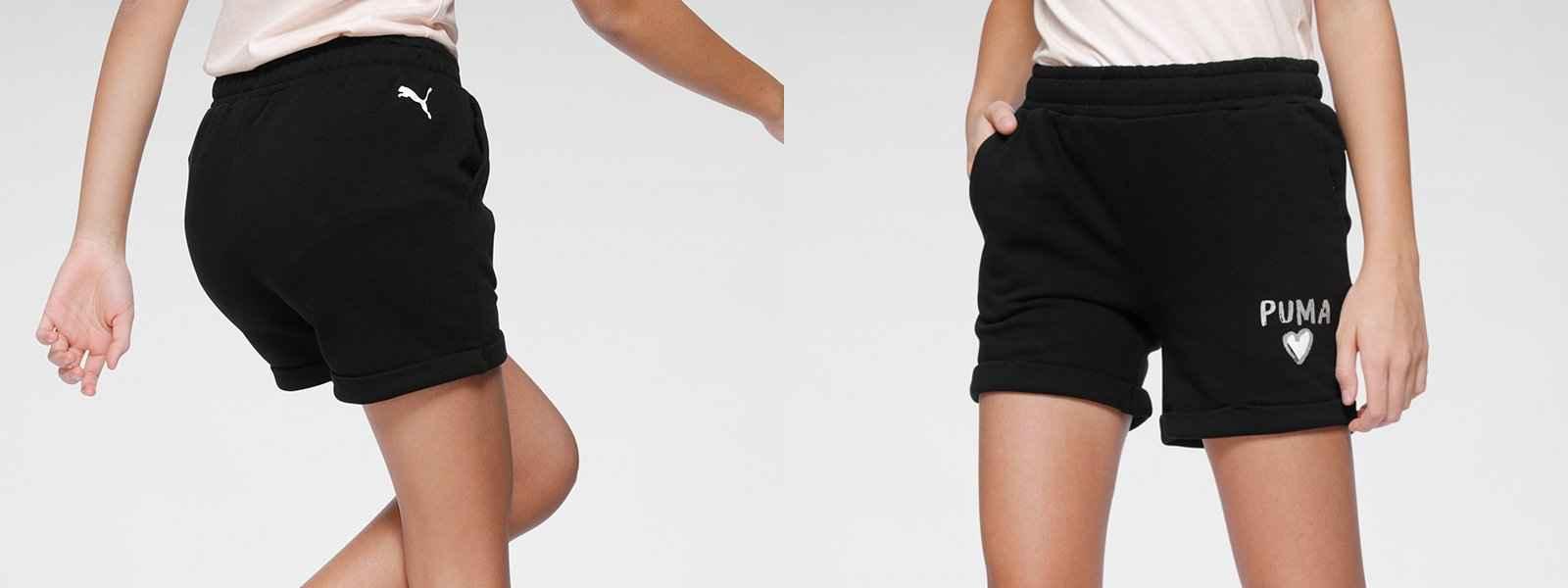 Mädchen-Sporthosen
