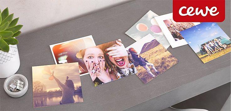 otto.de Fotoservice Art Prints 10€-Gutschein CEWE FOTOBUCH Juli 2020