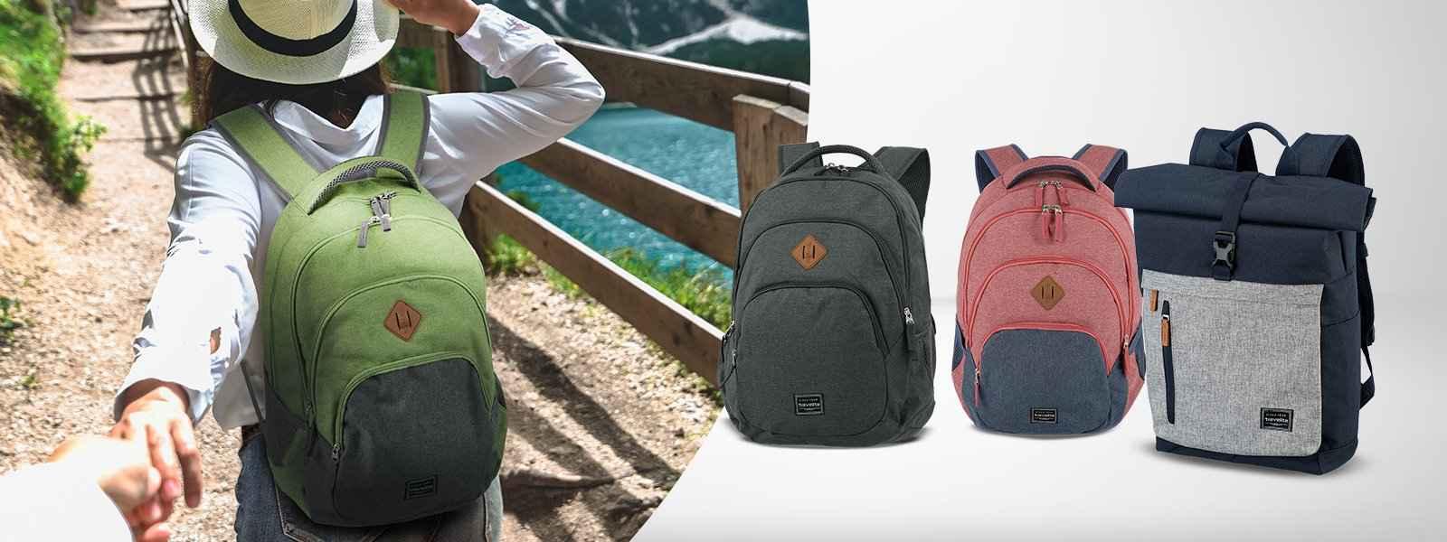 Travelite Rucksäcke & Taschen