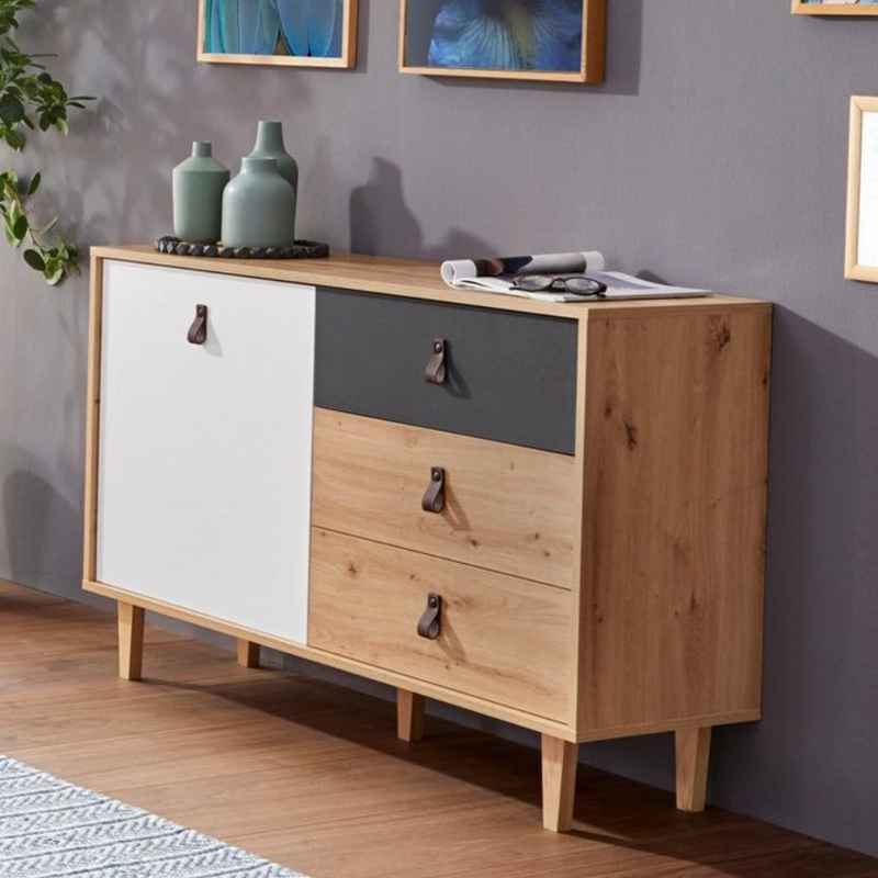 Sideboards, Kommoden, Regale und Boards