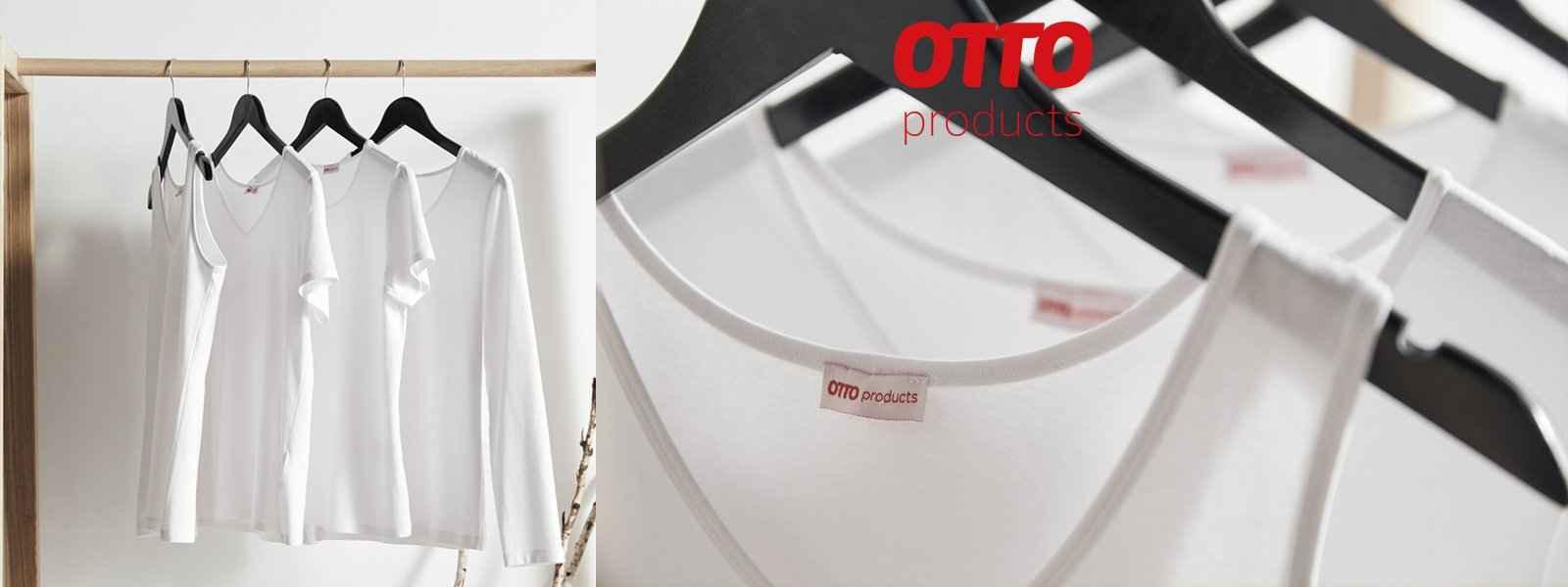 OTTO products Damen Shirts