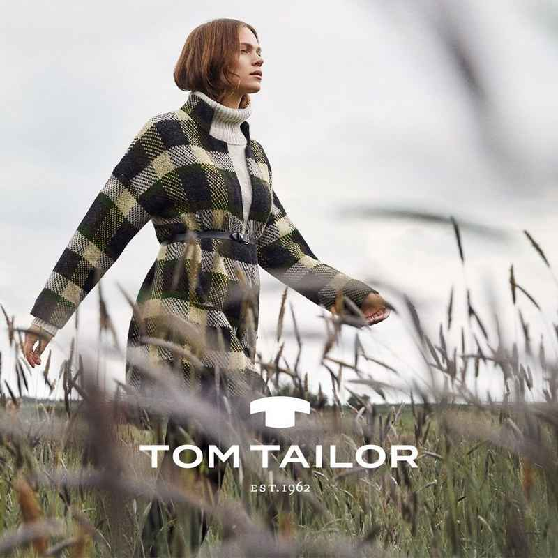 Tom Tailor Damen