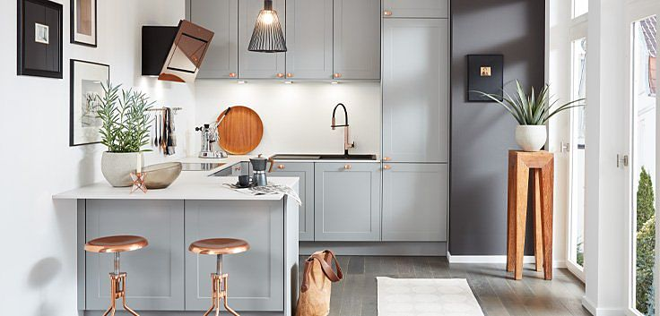 Küche Malmö –  5.899,00 €