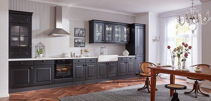 Küche Vienna –  7.299,00 €