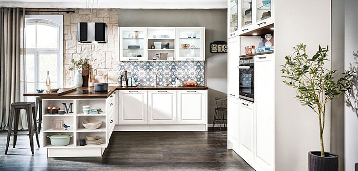 Küche Matera - 7.505,00 €