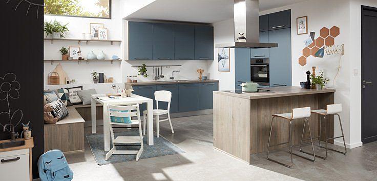 Küche Familylab –  9.357,00 €