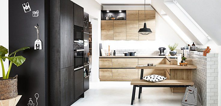 Küche Our-Places -  6.823,00 €