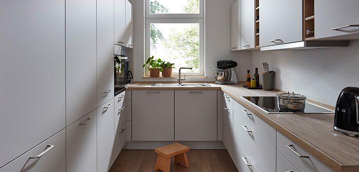 Küche Stauraum –  7.310,00 €