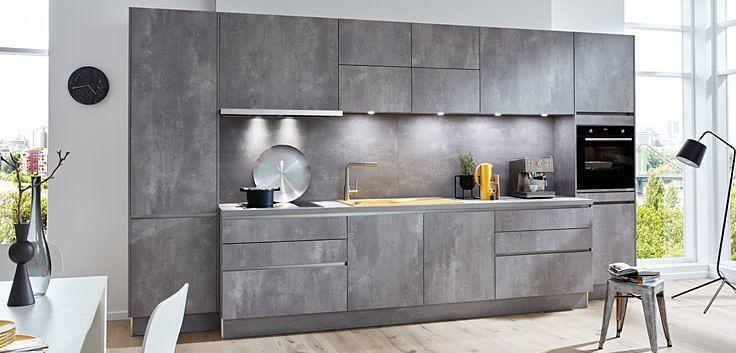 Küche Beton Art –  6.823,00 €