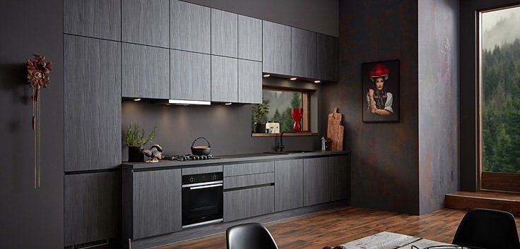 Küche Black Forest –  6.823,00 €