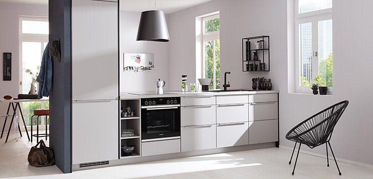 Küche Denkfabrik - 6.823.00 €