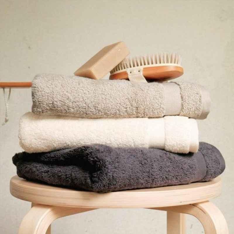 Nachhaltige Handtücher