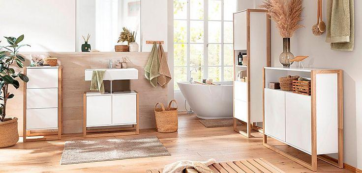 Styles für dein Bad