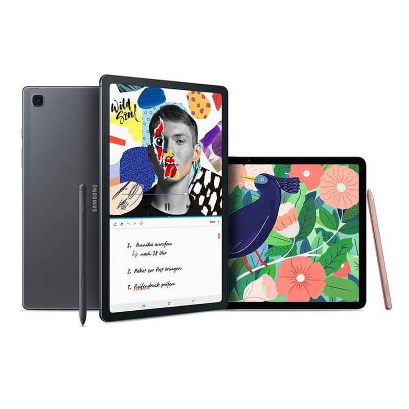 Samsung Android Tablet