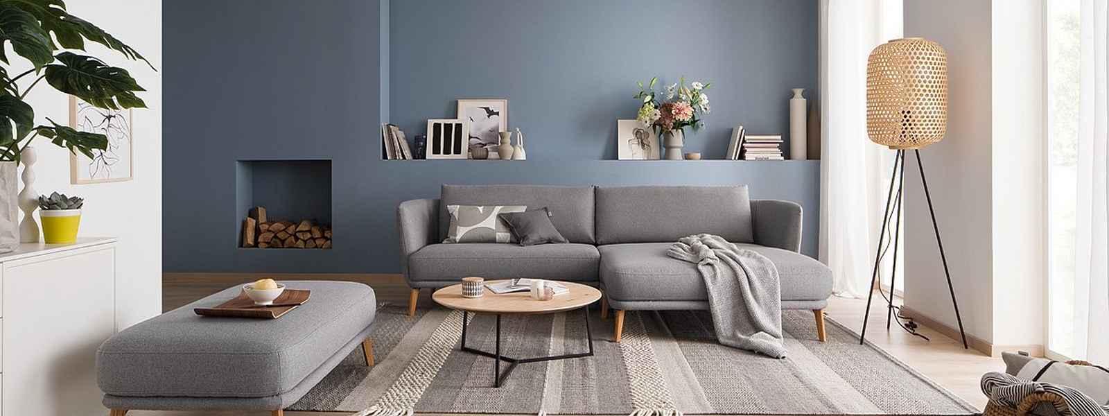 Schöner Wohnen Sofas & Couches