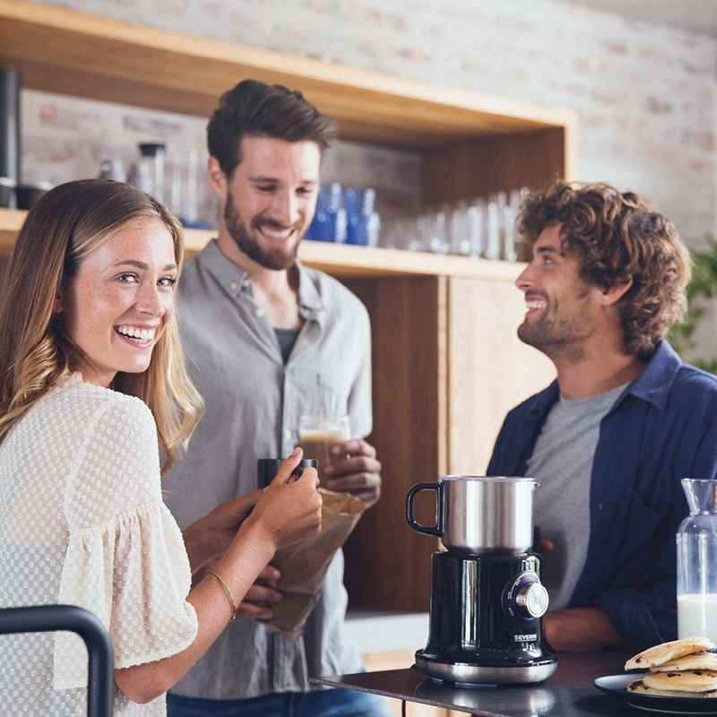 SEVERIN Kaffeemaschinen