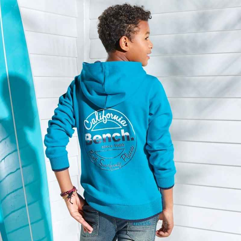 Jungen Sweatshirts & Sweatjacken