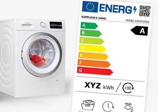 Alle Informationen zum neuen EU-Energielabel