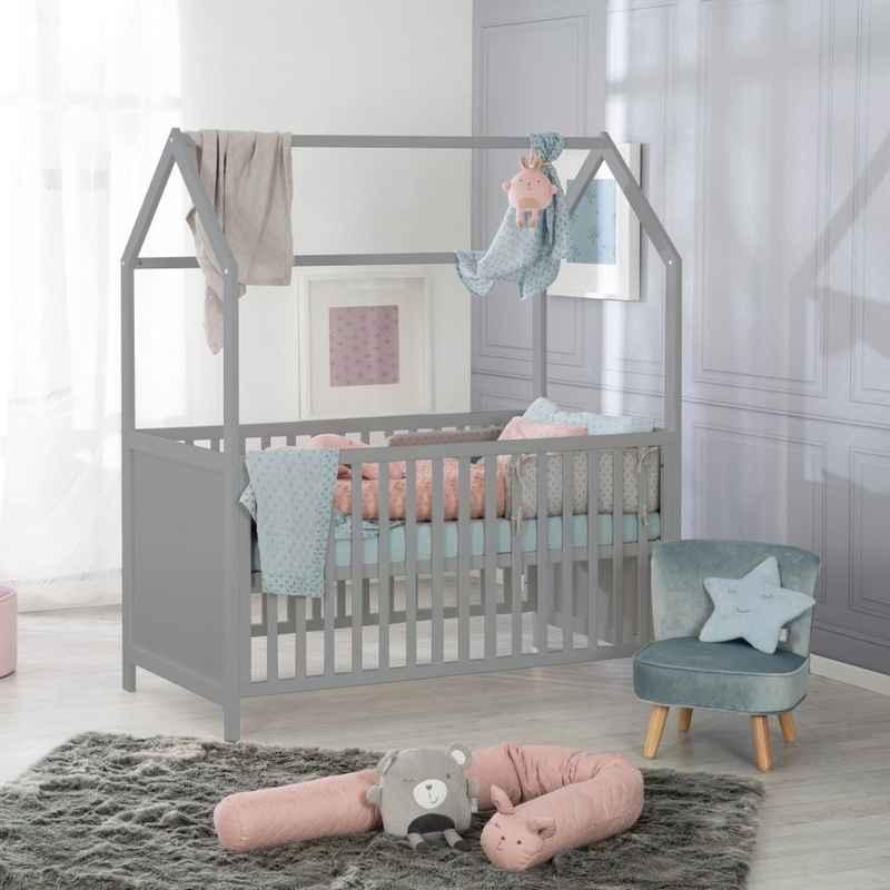 Nachhaltige Babymöbel