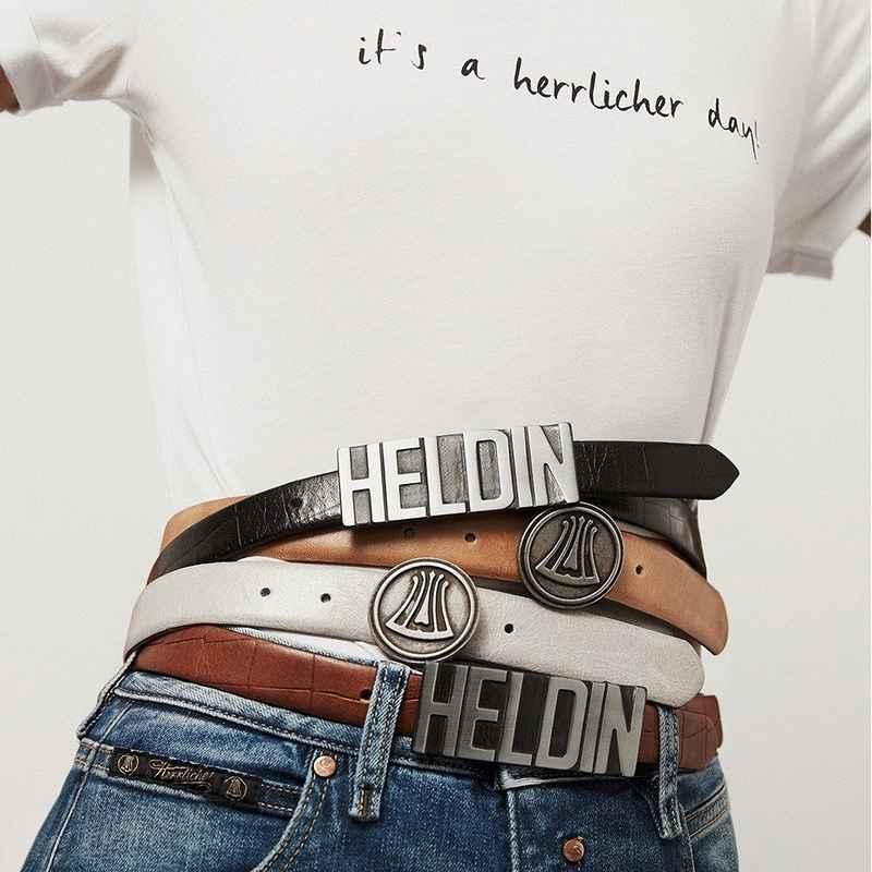 Herrlicher Slim-Fit Jeans
