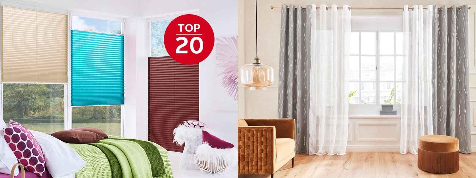 Top 20 Sonnenschutz