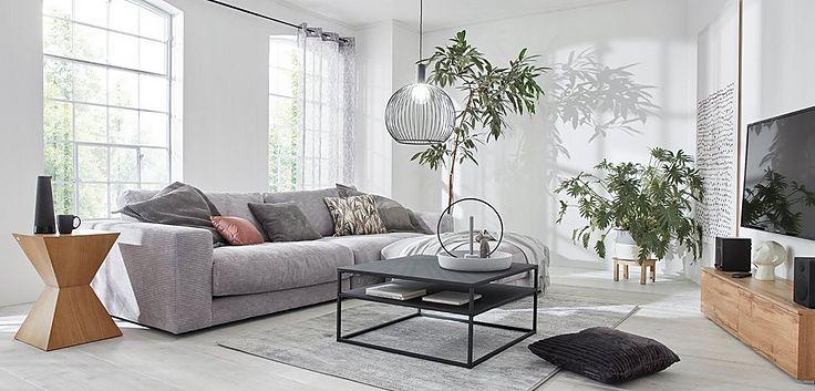 Wohntrend: Modern Grey