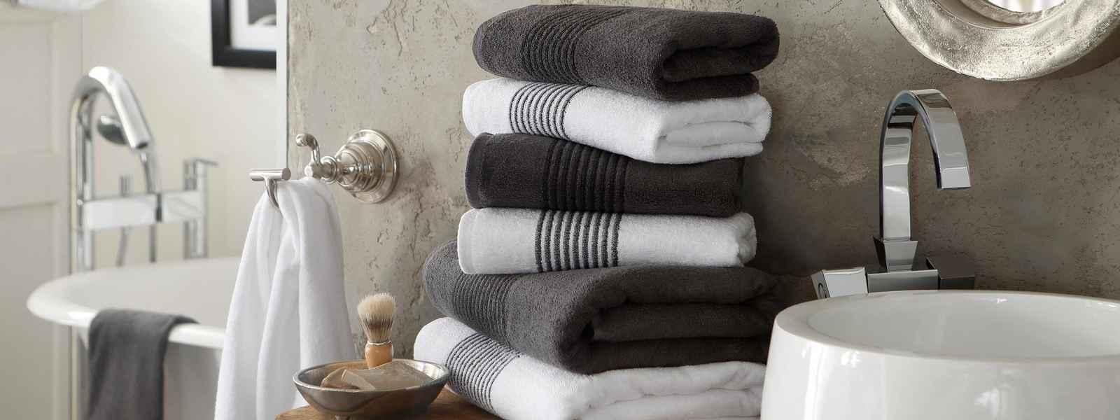 Handtuch-Sets