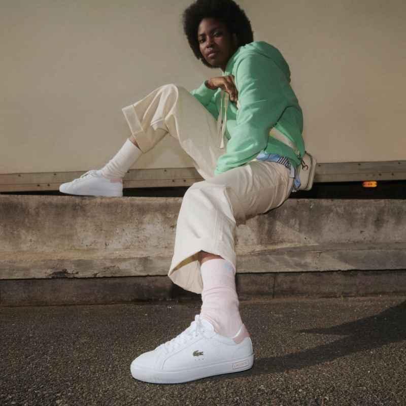 Lacoste Damen Sneaker