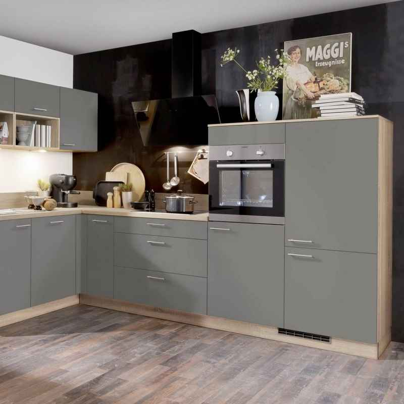 Nachhaltige Küchen