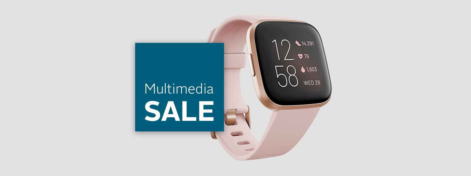 Multimedia SALE