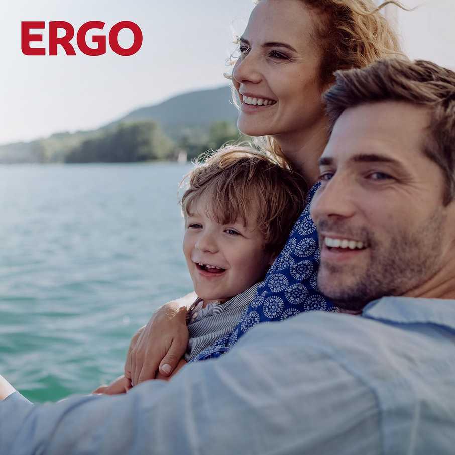 ERGO Reiseschutz Covid-19
