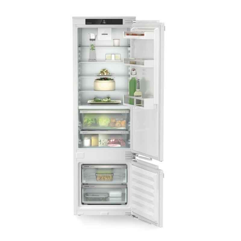 Liebherr Einbaukühlschränke mit Gefrierfach