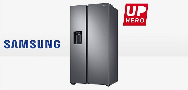 Uphero Side by Side Samsung