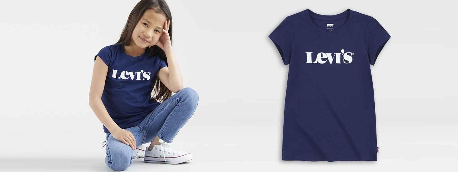 Mädchen Shirts