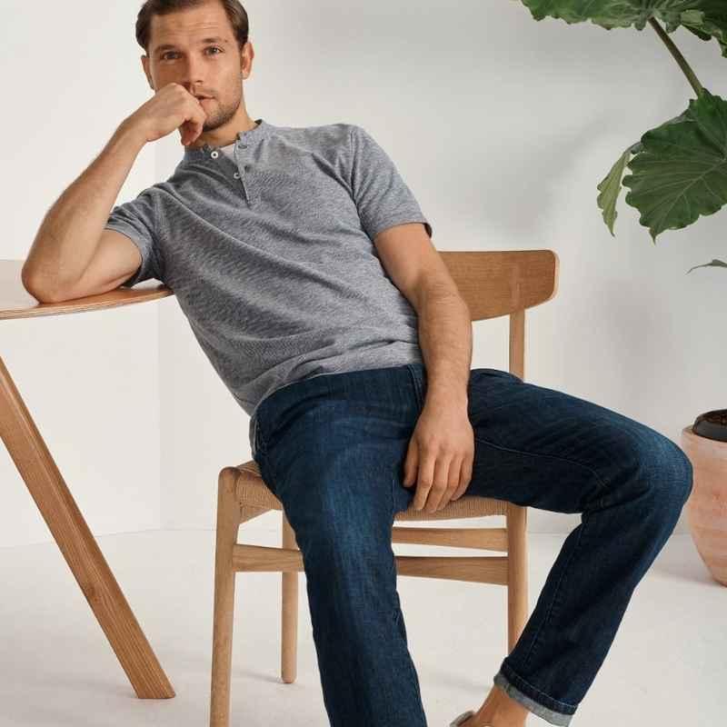 s.Oliver Herren Shirts