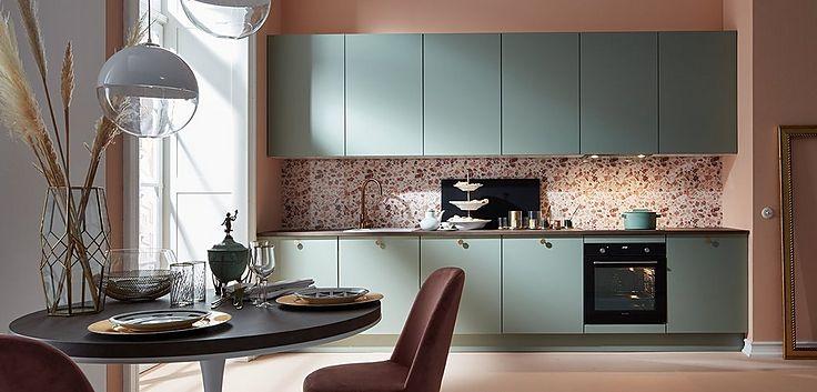 Küche Art Deco -  5.799,00 €