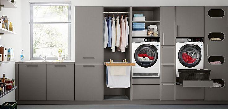 Küche Design Laundry –  5.899.00 €